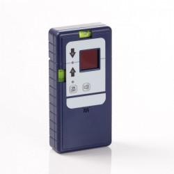 """Ricevitore per tracciatore multilinea completo di staffa e batteria - AGATEC """"Ricevitore MC"""" - 788839"""