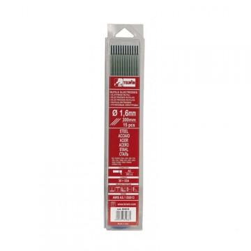 Elettrodi rutili per saldatura Ø 1,6 mm - Blister da 15 pezzi - TELWIN 802616