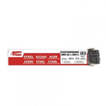 Elettrodi rutili per saldatura Ø 2 mm - Confezione da 2,5 Kg - TELWIN 802737