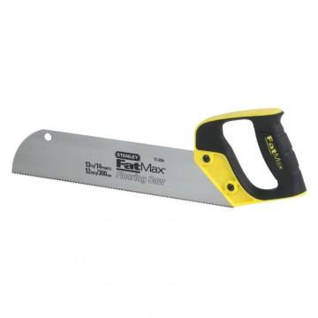 Sega per pannelli con predisposizione per tagli a 45° e 90° - Lunghezza 300 mm - STANLEY FATMAX® 2-17-204