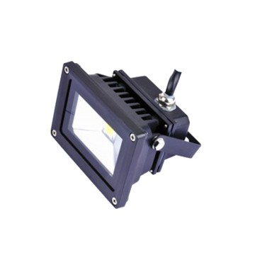 "Faretto LED 10W 4500K - Luce bianca naturale - ASSISI ""Exitv Nero"""