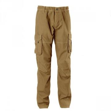 Pantalone WIN II Cargo estivo con tasche DIADORA UTILITY - Beige Classico - 160305 25064