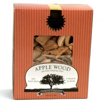 Chips in legno di Melo per affumicatura - Confezione da 650 g - TRAEGER CC6002
