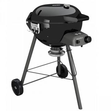 """Barbecue sferico a Gas con 1 Bruciatore U-Line - OUTDOORCHEF """"CHELSEA 480 G LH"""" - 18.410.02"""