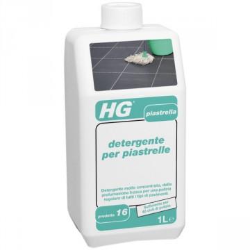 HG DETERGENTE PER PIASTRELLE ( PRODOTTO 16)