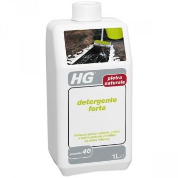 Detergente forte per pietra naturale - PRODOTTO 40 - HG 213100108