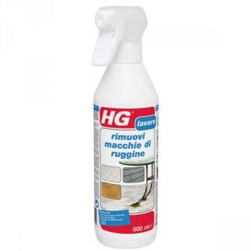 Detergente rimuovi macchie di ruggine - HG 326050108