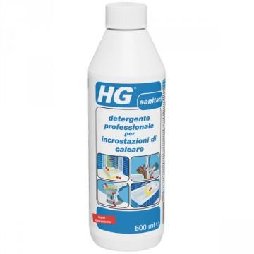 Detergente professionale per incrostazioni di calcare - HG 100050108