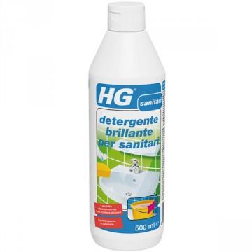 Detergente brillante per sanitari - HG 145050108