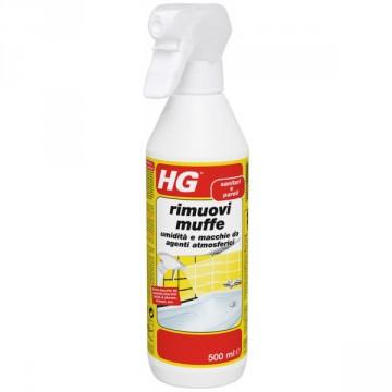 Rimuovi muffe, umidità e macchie da agenti atmosferici - HG 186050108