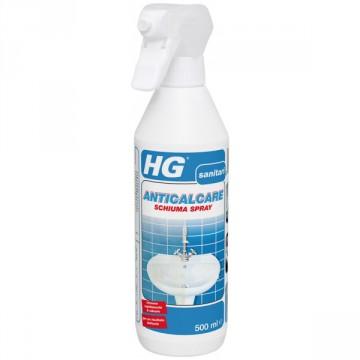 Spray anticalcare con schiuma - HG 218050108