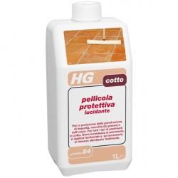 Pellicola protettiva lucidante per cotto - PRODOTTO 84 - HG 192100108