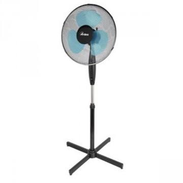 Ventilatore a Piantana 3 velocità ø 40 cm - Colore Nero - ARDES EASY AR5EA40P