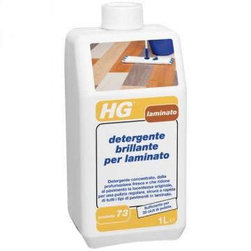 Detergente brillante per laminato - PRODOTTO 73 - HG 464100108