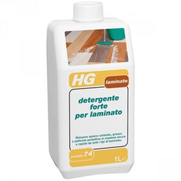 Detergente forte per laminato - PRODOTTO 74 - HG 134100108