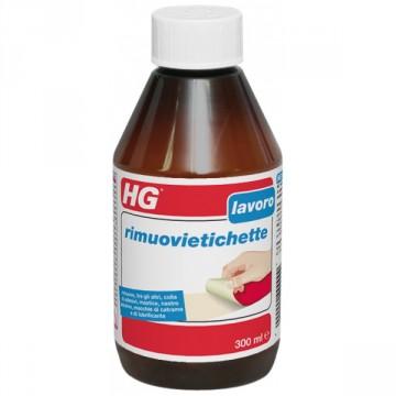 Rimuovietichette - HG 160030108
