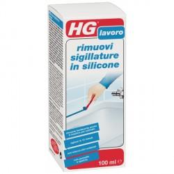 Rimuovi sigillature in silicone - HG 290010108