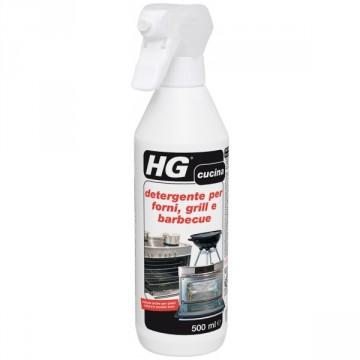 Detergente per forni, grill e barbecue - HG 138050108