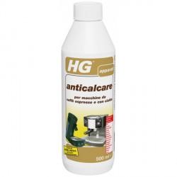 Anticalcare per macchine da caffè espresso e con cialde - HG 323050108