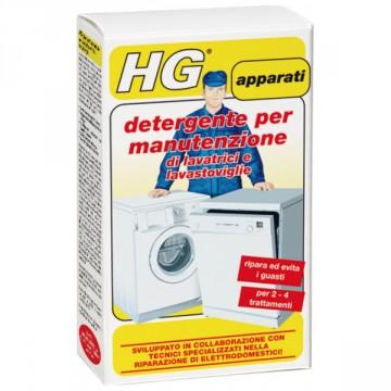 Detergente per manutenzione di lavatrici e lavastoviglie - HG 248020108