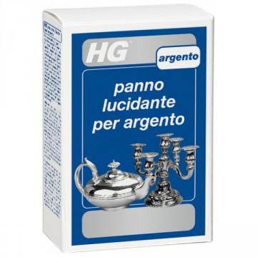 Panno lucidante per argento - HG 495000108