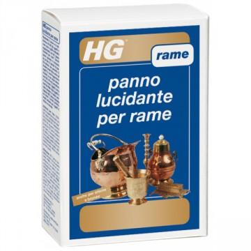 Panno lucidante per rame - HG 496000108