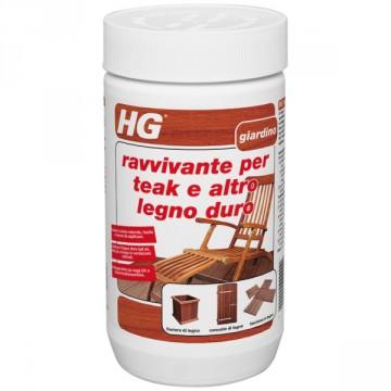 Ravvivante per teak e altro legno duro - HG 300075108