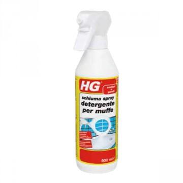 Schiuma spray detergente per muffe - HG 632050108