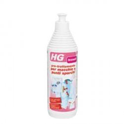Pre-trattamento per macchie e punti sporchi - HG 245050108