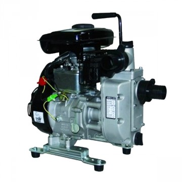 "Motopompa autodescante a benzina 1"" ½ AXO AMTG41 - per acque chiare"