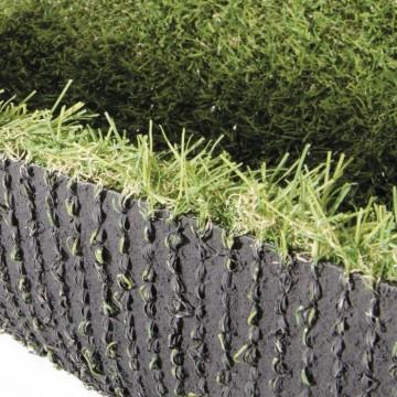 Prato sintetico verdelook altezza erba 30 mm costo al m for Prato sintetico