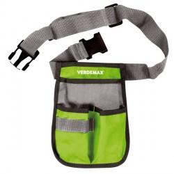 Porta attrezzi con cintura - VERDEMAX 5009