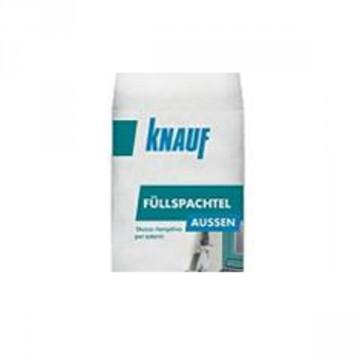 Stucco KNAUF per esterni - CONF. 1 KG - 6296