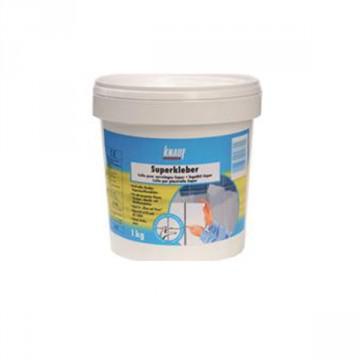 Colla Super in pasta KNAUF per piastrelle - CONF. 1 KG - 5932