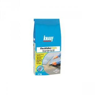 Colla FLEX KNAUF per piastrelle - CONF. 5 KG - 6099