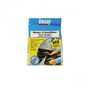 Colla KNAUF per marmo e granito - CONF. 5 KG - 205284