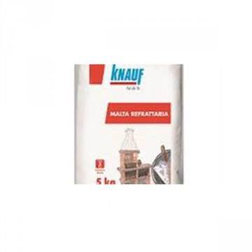 Malta refrattaria KNAUF - CONF. 5 KG - 147830
