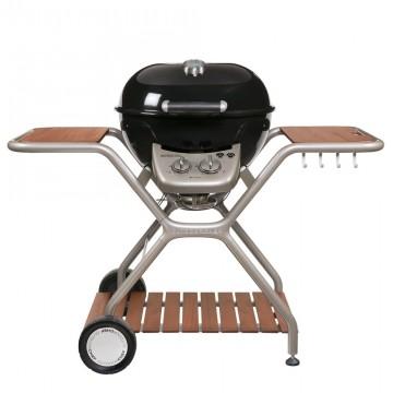 """Barbecue sferico a Gas con 2 Bruciatori Classic Line - OUTDOORCHEF """"MONTREAUX 570 G"""" - 18.127.98"""