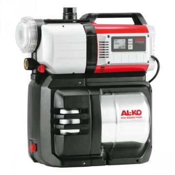Autoclave AL-KO HW 6000 FMS Premium - 1400 W - 6000 lt/ora - Prevalenza 60 m - 112852