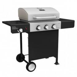 Barbecue a Gas Sochef Gustoso g31224 124 cm X 58 cm X 108 cm