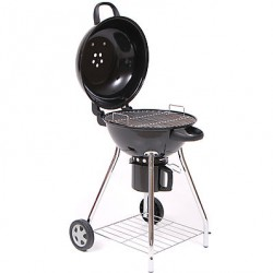 Barbecue a Carbone Sochef Pupo 47 g20040210 56 cm X 52 cm X 84 cm