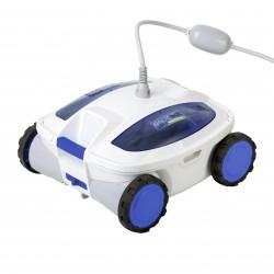 """Robot GRE """"TRACK 1"""" per la pulizia di tutti i tipi di piscine fino a 120m² - RT1S"""