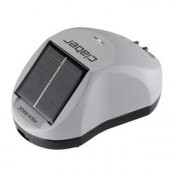 """Kit per impianto a goccia - programmatore ad energia solare """"AQUA-MAGIC SYSTEM"""" - CLABER 8063"""