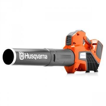 Soffiatore professionale Husqvarna 536 LiB a batteria 36 V - motore BLDC - velocità aria 48 m/s