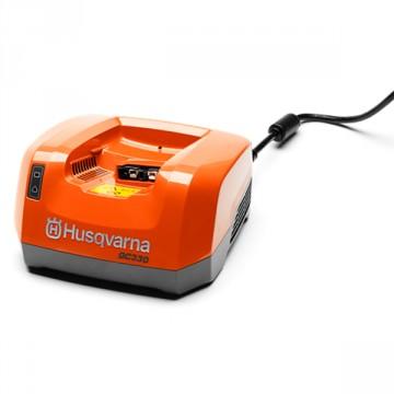 Caricabatterie Husqvarna QC120 - 120W 220V