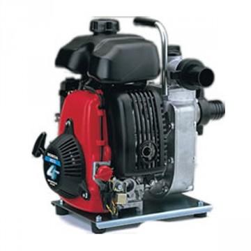 Motopompa centrifuga autoadescante per acque chiare - Avviamento a strappo - HONDA WX 15