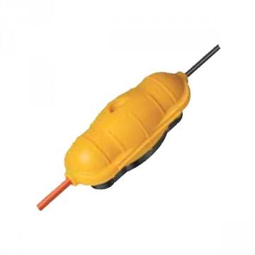 Proteggi spine per allacciamenti all'aperto SAFE BOX IP44 BRENNENSTUHL
