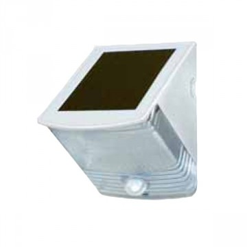 Lampada solare da parete a LED SOL 04 IP 44 BRENNENSTUHL 1170720