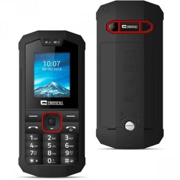 Telefono cellulare Dual SIM - CROSSCALL Spider-X1