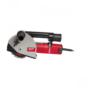 Scanalatore WCE 30 1500W disco 125 mm - MILWAUKEE 4933383850